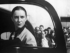 """Orphée"", film de Jean Cocteau. Maria Casares. France, 1950. © Roger-Viollet"