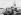 """Blocus de Berlin (1948-1949). Hydravion de type """"Sunderland"""" de la Royal Air Force amerrissant sur l'Havel. 15 août 1948. © Fritz Eschen / Ullstein Bild / Roger-Viollet"""