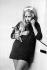 Jayne Mansfield (1933-1967), actrice américaine, 1967. Photographie de Jane Bown (1925-2014). © Jane Bown/TopFoto/Roger-Viollet