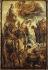 Jacob Jordaens (1593-1678). Torture of Saint Apollonia. Musée des Beaux-Arts de la Ville de Paris, Petit Palais. © Petit Palais / Roger-Viollet