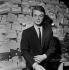 Claude François (1939-1978), French singer-songwriter. Paris, Olympia, October 1964. © Studio Lipnitzki / Roger-Viollet