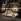 Automobile Renault 4CV. Place de Furstenberg. Paris (VIème arr.), années 1960. © Ray Halin/Roger-Viollet