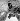 """Jean Marais dans """"Orphée"""" de Jean Cocteau, 1950.     © Roger-Viollet"""