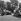 """Michel Jourdan (né en 1926), acteur français et Michel Simon (1895-1975), acteur suisse, sur le tournage de """"Mémoires d'un flic"""" de Pierre Foucaud. France, 1955. © Gaston Paris / Roger-Viollet"""