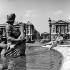 Canicule à Paris, 7 juillet 1956.              © Roger-Viollet