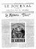 """La millième représentation de """"Faust"""" de Charles Gounod à l'Opéra de Paris. """"Le Journal"""", 14 décembre 1894. © Roger-Viollet"""