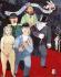 Krsto Hegedusic (1901-1975). Peinture. Galerie moderne, Zagreb (Croatie). © Alinari/Roger-Viollet