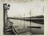 Floods in Paris. The quai de Béthune (IVth arrondissement). Anonymous photograph (Criminal Records Office). January 1910. Paris, musée Carnavalet. © Musée Carnavalet/Roger-Viollet
