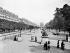 Jardin des Tuileries. Paris (Ier arr.), vers 1895. © Neurdein/Roger-Viollet