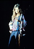 Janis Joplin (1943-1970), chanteuse américaine. © TopFoto/Roger-Viollet