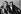 Guy Lux, producteur de télévision, et son épouse. Paris, 1967.    © Roger-Viollet