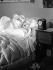 Jeune femme se réveillant.     © Laure Albin Guillot/Roger-Viollet