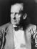 Walter Gropius (1883-1969), architecte allemand naturalisé américain. © Ullstein Bild / Roger-Viollet
