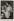 """Le Caravage (v. 1571-1610). """"Autoportrait devant un miroir"""". Gravure. Madrid (Espagne), bibliothèque nationale.  © Iberfoto / Roger-Viollet"""