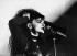 Nina Hagen (née en 1955), chanteuse allemande, lors d'un concert. 1er janvier 1980. © Ullstein Bild / Roger-Viollet