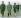 Lord Louis Mountbatten (centre), amiral britannique, avec sa femme la comtesse Edwina, partant pour les Indes où il prendra son poste de vice-roi de Birmanie. 1er mars 1947. © TopFoto / Roger-Viollet