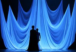 """Serait-ce la mort ?"" by Richard Strauss. Choreography : Maurice Béjart. Manuel Legris. Paris, Opéra Bastille, on December 6, 2008. © Colette Masson/Roger-Viollet"