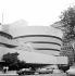 Frank Lloyd Wright (1869-1959). Guggenheim Museum. 5ème avenue, New York (Etats-Unis). 1967. © Anne Salaün / Roger-Viollet