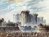 Jean-Pierre Houel (1735-1813). View of the demolition of the Bastille prison. Paris, musée Carnavalet.  © Musée Carnavalet/Roger-Viollet