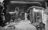 """""""La prise de Troie"""" d'Hector Berlioz (1803-1869). Opéra de Paris, décor du deuxième acte, maquette de Jambon. 1899. © Roger-Viollet"""