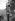 Guerre 1939-1945. Le passage à l'heure d'hiver. Paris, 30 octobre 1942. © LAPI/Roger-Viollet