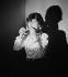 Coco Chanel (1883-1971), French fashion designer. Paris, 1936. © Boris Lipnitzki / Roger-Viollet