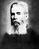 August 1st, 1819 (200 years ago) : Birth of Herman Melville (1819-1891), American writer