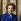 Margaret Thatcher (1925-2013), ancien Premier ministre britannique, dans son bureau en 1999. © TopFoto / Roger-Viollet