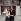 """Jane Birkin (née en 1946), actrice et chanteuse anglaise, et Serge Gainsbourg (1928-1991), chanteur et compositeur français, participant à l'émission télévisée """"Songs Circus"""" sur ZDF. Allemagne, dans les années 1970. © TopFoto / Roger-Viollet"""