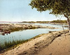 Ismailia. Suez Canal (Egypt), circa 1880-1890. © Roger-Viollet