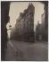 Coin rue de Seine. Paris (VIème arr.), mai 1924. Photographie d'Eugène Atget (1857-1927). Paris, musée Carnavalet. © Eugène Atget / Musée Carnavalet / Roger-Viollet