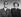 Denis Thatcher (1915-2003) et Margaret Thatcher (1925-2013), femme politique britannique, annonçant leur fiançailles. © John Topham / TopFoto / Roger-Viollet