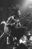 Concert de Bob Marley and The Wailers. Birmingham (Angleterre), 1975.  © Ian Dickson / TopFoto / Roger-Viollet