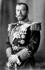 Le tsar de Russie Nicolas II (1868-1918), photographié à Londres (Angleterre). © Albert Harlingue/Roger-Viollet