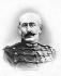 Alfred Dreyfus (1859-1935), officier français. France, novembre 1906. © Roger-Viollet