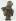 Jean-Baptiste Carpeaux (1827-1875). Bust of Charles Gounod n°1. Patinated plaster, 1873. Musée des Beaux-Arts de la Ville de Paris, Petit Palais. © Eric Emo / Petit Palais / Roger-Viollet