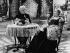 """Catherine la Grande"", film de Paul Czinner. Elisabeth Bergner et Douglas Fairbanks Jr. Royaume-Uni, 1934. © Ullstein Bild / Roger-Viollet"