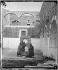 Puits. Jérusalem (Palestine, Israël), vers 1865. © Léon et Lévy / Roger-Viollet