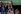 Coupe du monde de football. France-Brésil. Les français, vainqueurs. 1998. © TopFoto / Roger-Viollet