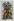 """Ossip Zadkine (1890-1967). """"Les guerriers"""". Gouache sur papier vélin , s.d.b.d. : O. Zadkine 58.1958. Paris, musée Zadkine.  © Musée Zadkine/Roger-Viollet"""