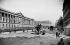 The Perrault's Colonnade (or Colonnade du Louvre), rue du Louvre. Paris (Ist arrondissement), 1890-1900. © Neurdein / Roger-Viollet