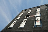 Siège de Solidarnosc, élections, juin 1989. Gdansk (Pologne). © Roger-Viollet