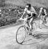 38ème Giro d'Italie. Fausto Coppi. © Toscani/Alinari/Roger-Viollet