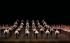 Défilé du ballet de l'Opéra. Chorégraphe : George Balanchine. Compositeur : Hector Berlioz. Paris, Opéra Bastille, 3 avril 2008. © Colette Masson/Roger-Viollet