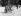 Guerre 1939-1945. Vélo-taxi pendant l'Occupation. Paris.   © Albert Harlingue/Roger-Viollet