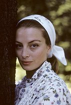 06/01/1928 (90 years) Birth of french actress Capucine