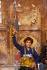 Lebanese civil war. Young Palestinian combatant. Tripoli (Lebanon), 1983. © Françoise Demulder/Roger-Viollet