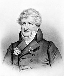 Georges Cuvier (1769-1832), naturaliste français.     © Neurdein / Roger-Viollet