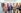 Carte humoristique sur le tunnel sous la Manche, dans les années 1920. © TopFoto / Roger-Viollet