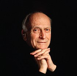 Yehudi Menuhin (1916-1999), violoniste et chef d'orchestre d'origine russe, février 1996.  © Clive Barda / TopFoto / Roger-Viollet